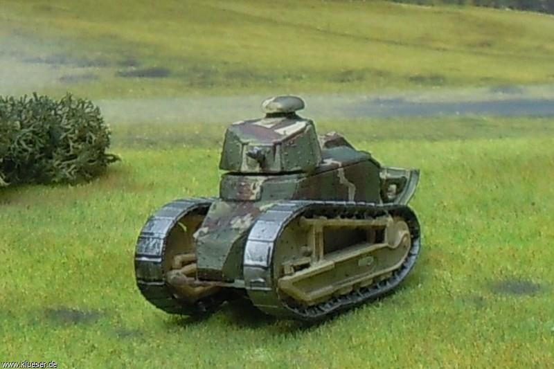Renault FT.17