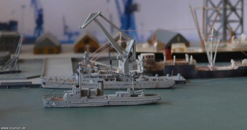 HNLMS A Minesweeper