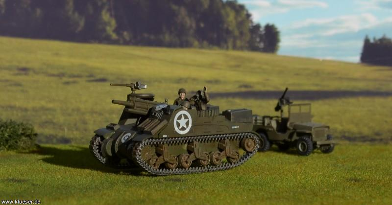 M7 Priest 105mm