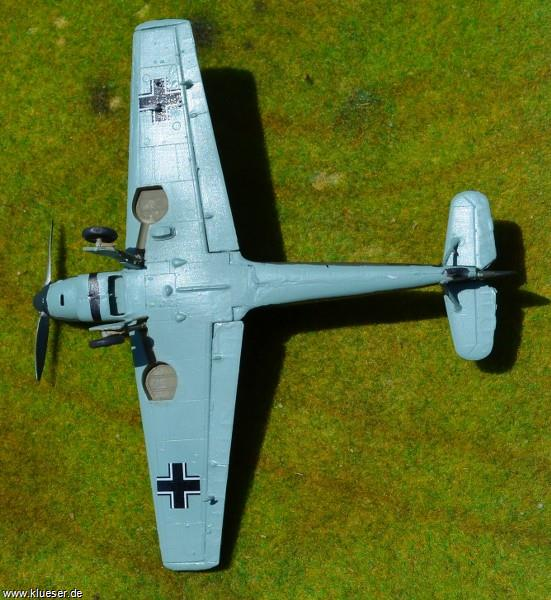 Messerschmitt Me 109 B-2 Mickey Mouse, Betty Boop / Limited Double Kit
