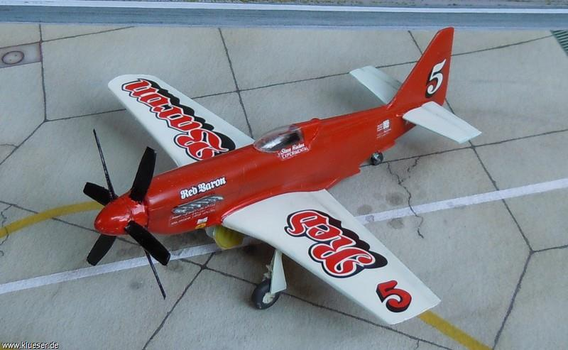 RB51 Red Baron