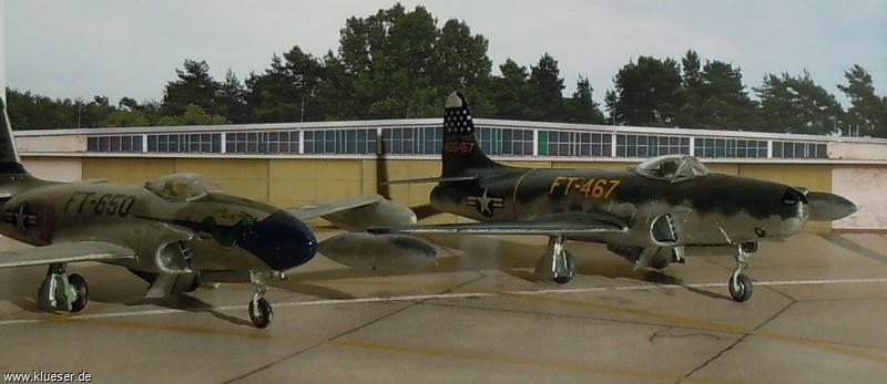 Lockheed F80C Shooting Star, Lockheed RF-80A-5-LO Shooting Star