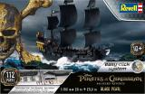 Black Pearl - Pirates of the Caribbean