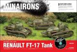 Renault FT.17 package