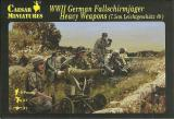 Fallschirmjäger Heavy Weapons