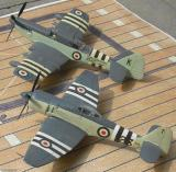 Fairey Firefly FR Mk.V, Hawker Sea Fury