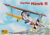 Curtiss Hawk II, Curtiss Hawk II
